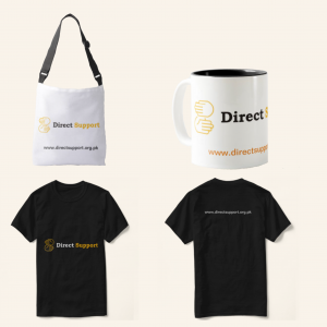 Mug, Bag and T-Shirt Picture