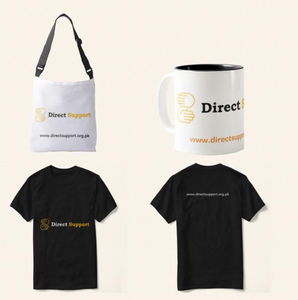 Mug, Bag and T-Shirt Picture