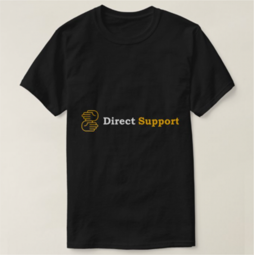 T-Shirt Front Picture